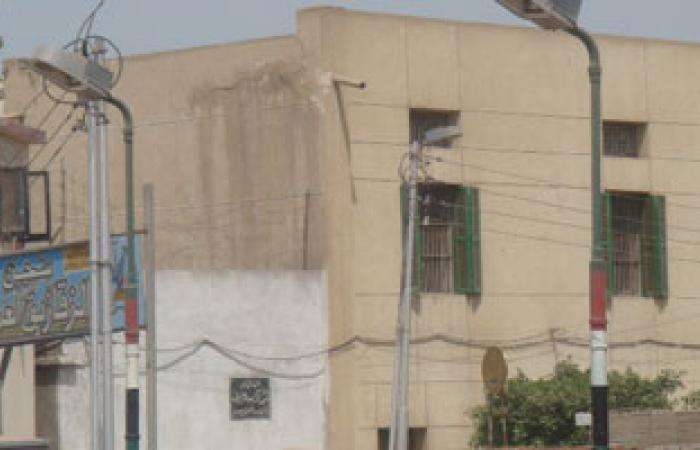 تكثيف أمنى بمحيط سجن الزقازيق العمومى تحسبًا لتداعيات محاكمة مرسى
