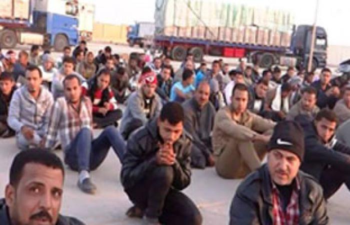 """""""الدستور""""بالأسكندرية يعلن تضامنه مع عمال""""فاركو""""للأدوية"""