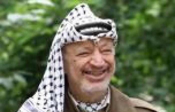 لجنة التحقيق الفلسطينية في وفاة ياسرعرفات تتسلّم تقرير المعهد السويسري