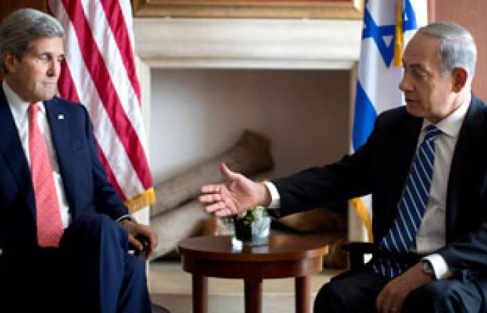نتانياهو يتهم الفلسطينيين بالهروب من القرارات القوية لصنع سلام حقيقى