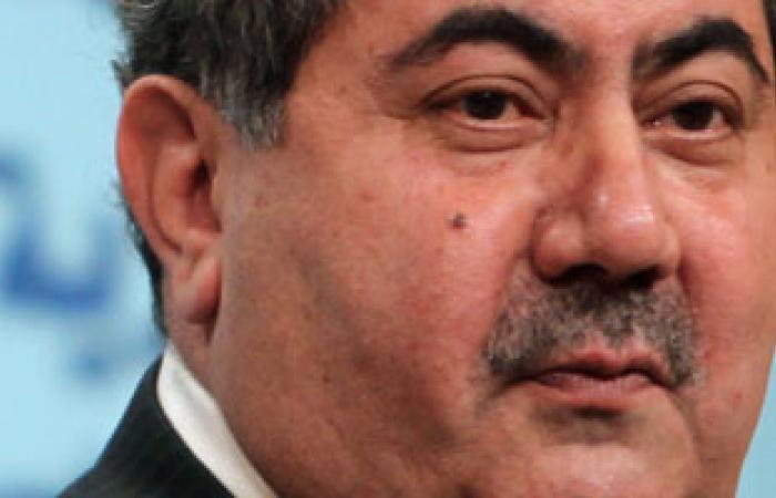 """وزير خارجية العراق: نخشى """"أفغانستان ثانية"""" فى الموصل والأنبار"""