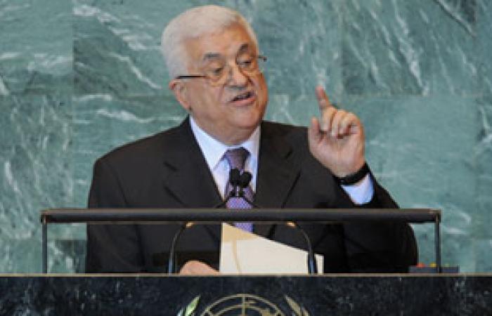 مصادر فلسطينية: عباس يعول كثيراً على لقائه بكيرى