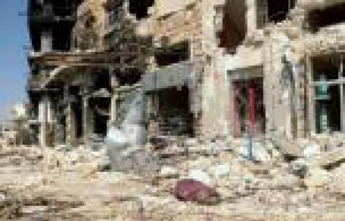قصف على أطراف العاصمة السورية وانقطاع الكهرباء عن حلب