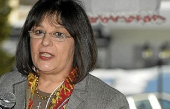 وزيرة البيئة تكلف لجنة محايدة للتفتيش على شركة المنصورة للراتنجات