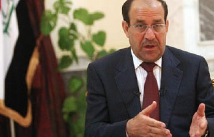 """خطيب """"الأنبار"""" العراقية للمعتصمين: """"ثباتكم فضح الطغاة"""""""