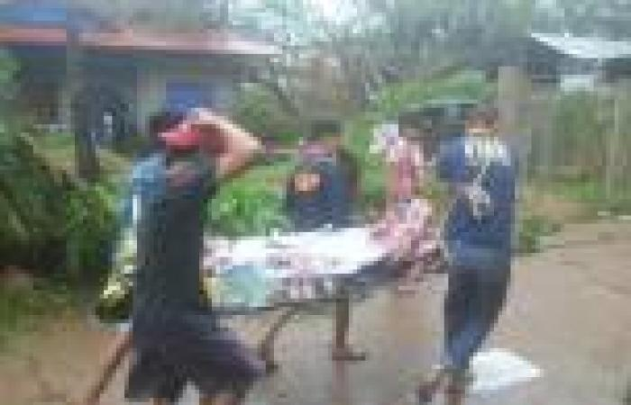 «رويترز»: 10 آلاف قتيل في إعصار «هايان» في الفلبين