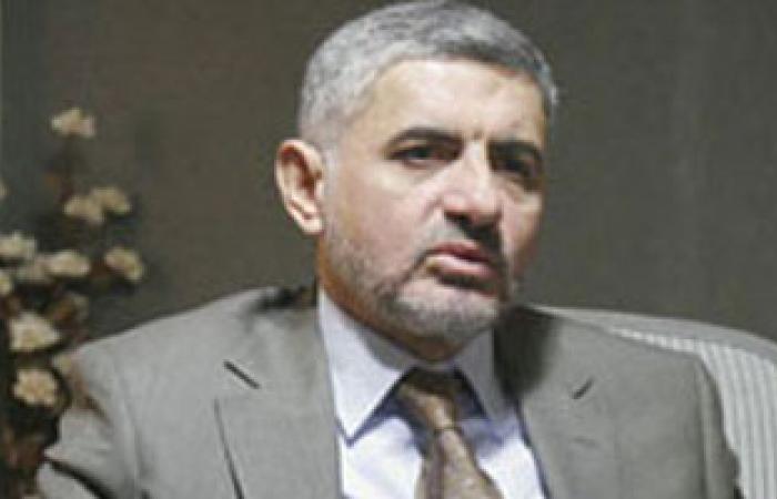 حمزة حسن مالك يصل القاهرة قادما من إسطنبول