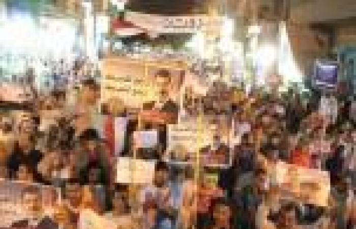 ارتفاع الإصابات في الاشتباكات بين «الإخوان» وأهالي بني سويف إلى 4 حالات