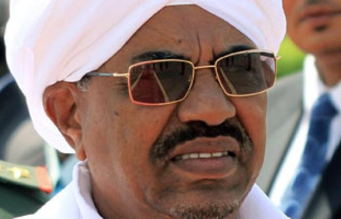 البشير يتلقى رسالة شفهية من الرئيس التشادى