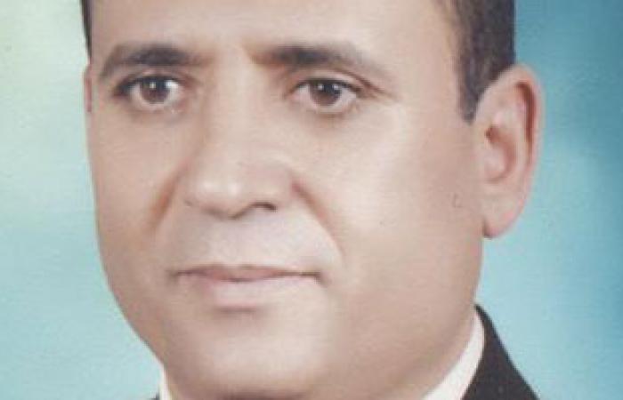 صبحى الكفورى عميداً لكلية التربية بجامعة كفر الشيخ بالانتخاب