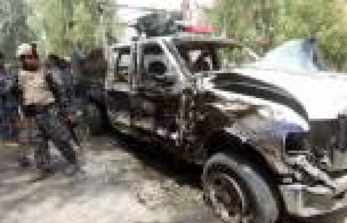 ارتفاع قتلى تفجير «حسينية شيعية» في العراق إلى 32 وإصابة 65 آخرين