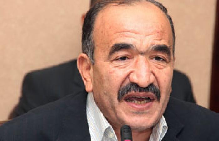 أبو عيطة يشكر وزير العمل الأردنى لاستجابته لمطلب المصريين بالأردن