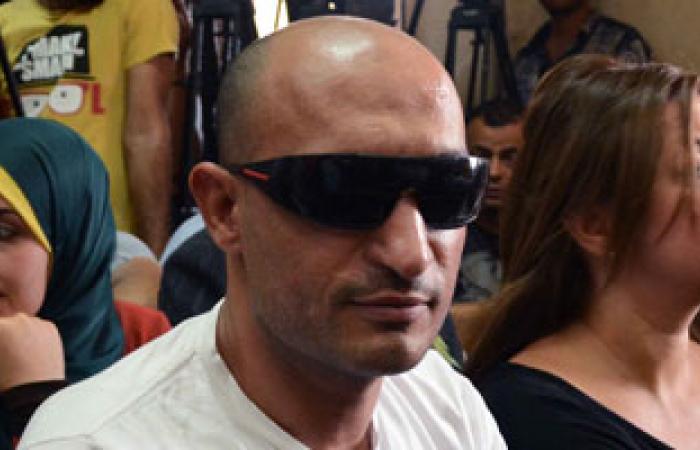"""طلاب صوت الميدان بالإسكندرية يعلقون المشانق لـ""""مبارك ومرسى"""""""