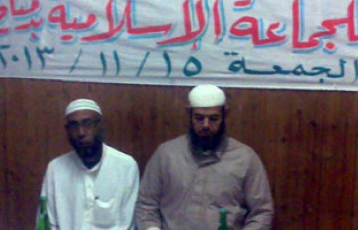 منسق تمرد الجماعة الإسلامية: هدفنا إنقاذ المغيبين قبل الانجراف للعنف
