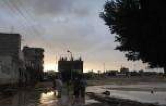 عواصف رعدية وسيول تغلق مدارس وجامعات «الرياض»