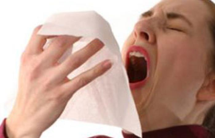 النوم الكافى يحمى طلاب الثانوى من الإصابة بنزلات البرد والأنفلونزا