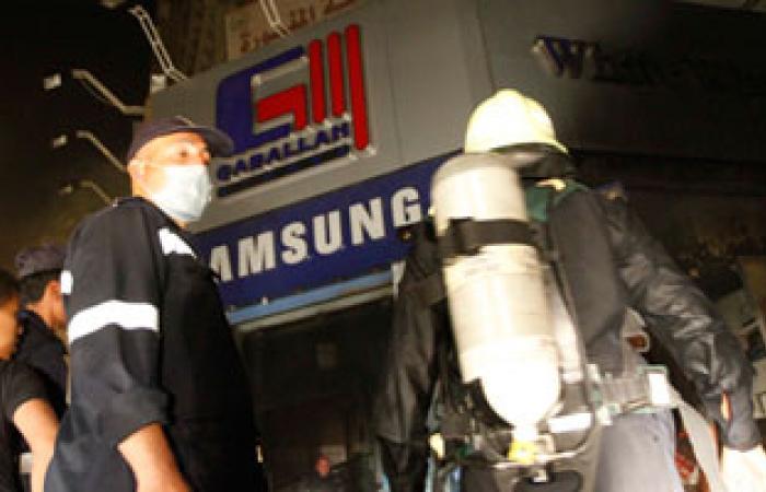 سامسونج تعزز سيطرتها على السوق العالمى للهواتف الذكية فى الربع الثالث