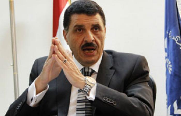 مدير أمن الإسكندرية: ضبط 10 طبنجات ودانتى مدفع مضادتين للطائرات