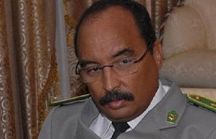 حزب موريتانى معارض ينتقد توظيف وسائل الدولة لصالح مرشحى الحزب الحاكم