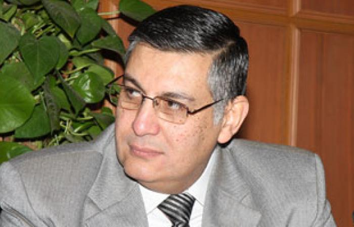 """""""شعلان"""" يعلن ترشحه لفترة رئاسة ثانية لـ""""القومى للبحوث"""""""