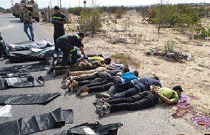 """مؤسس الـ """"777"""" يطالب بقصف معسكرات الإرهابيين فى غزة"""