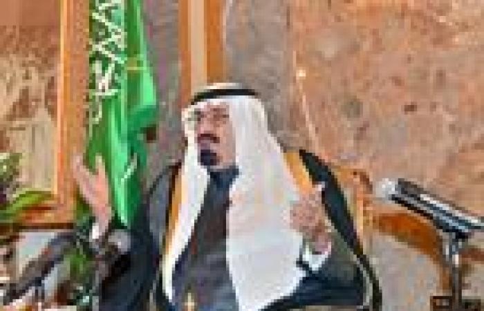 سقوط 6 قذائف هاون بجوار مركز سعودي على الحدود مع العراق والكويت