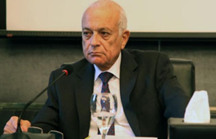 الجامعة العربية بالقاهرة تستضيف اجتماع التنسيق الإقليمى للعرب