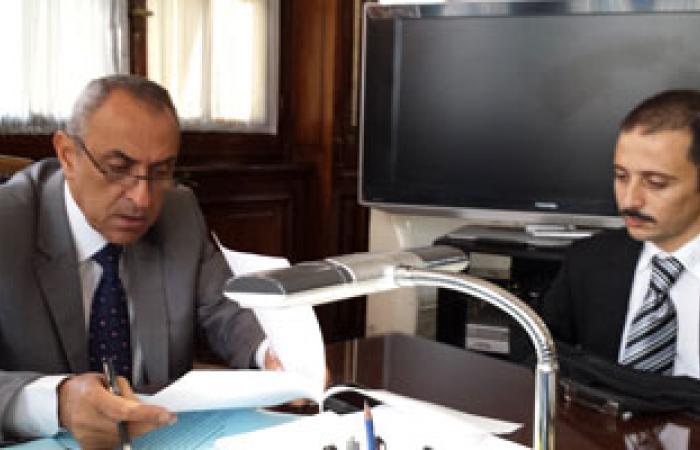 بالفيديو.. وزير الزراعة: نفقد 250 فدانًا أسبوعيًا بسبب التعديات