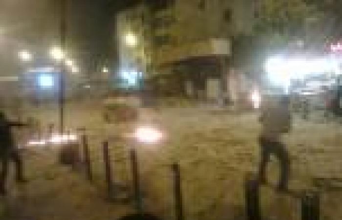 تجديد حبس 59 من «إخوان كفر الشيخ» على ذمة «اشتباكات أغسطس»