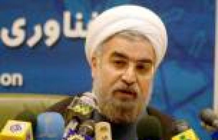 الرئيس الإيراني: أزمة «المعارضين السياسيين» لن تحل إلا بـ«العقل والاعتدال»