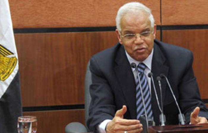 محافظ القاهرة يلتقى 3 وزراء لمناقشة تنمية القرية التكنولوجية بالمعادى