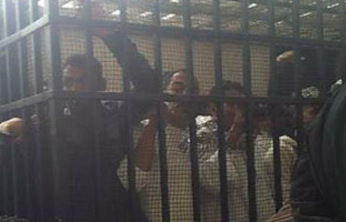 تجديد حبس 28 إخوانيا للتحريض على عدم دفع فواتير الكهرباء بسوهاج