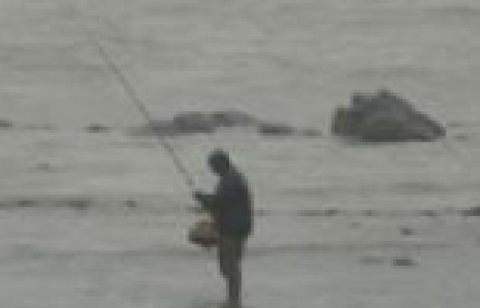 الأمطار والسيول في مطروح تحدث شللا تاما في حركة الصيد