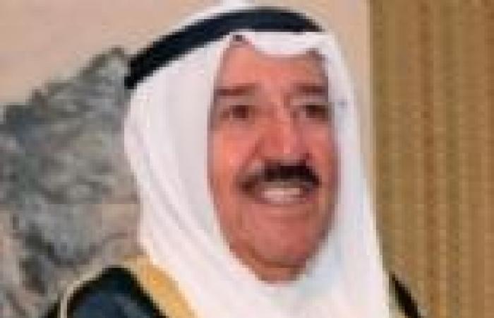 أمير الكويت يفتتح غدا القمة 34 لمجلس التعاون الخليجي