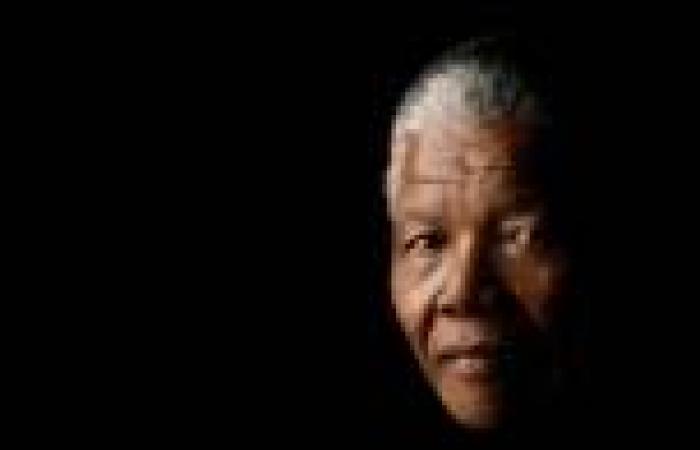 «أوباما» وبان كي مون يلقيان كلمة في مراسم وداع «مانديلا»