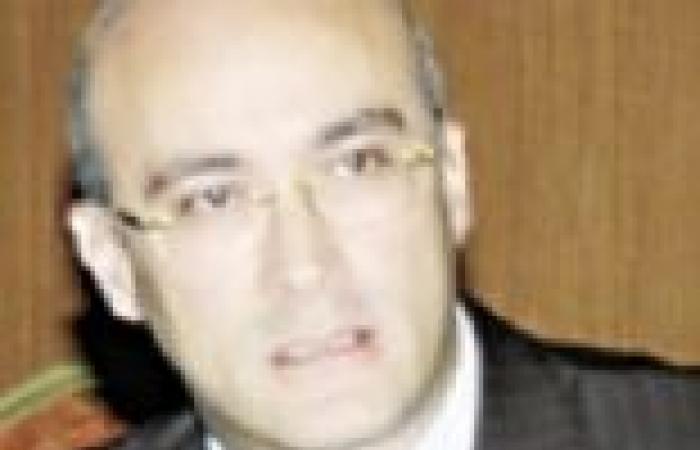 """""""محمد شعلان"""" يكتب أطلس عن مرض السرطان في الشرق الأوسط"""