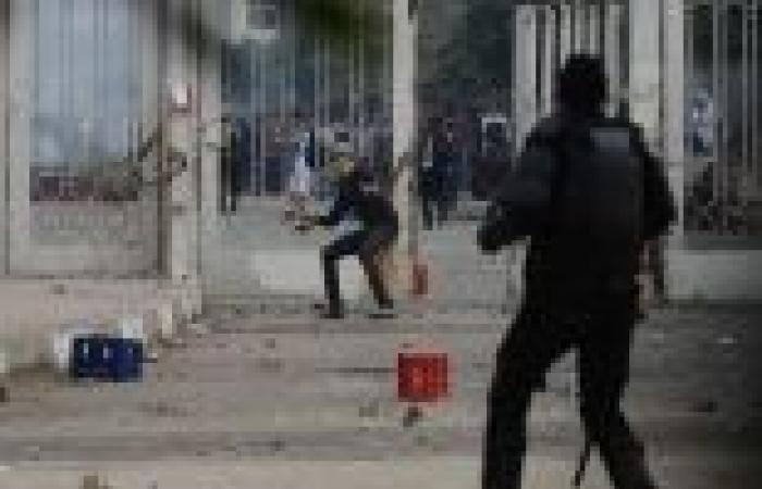 عاجل| المتحدث الإعلامي لجامعة الأزهر: لا صحة لوفاة أحد طلاب كلية التربية