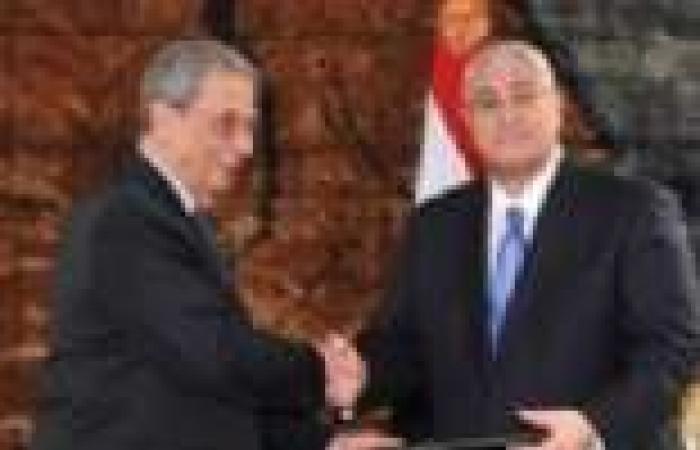الرئيس منصور يعلن موعد الاستفتاء على الدستور السبت المقبل