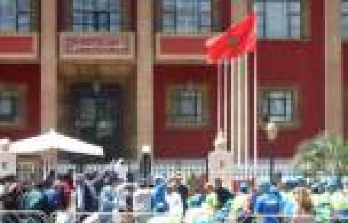 4 أحزاب معارضة بالمغرب تتحالف ضد حكومة «بنكيران» لإسقاط مشروع قانون الميزانية