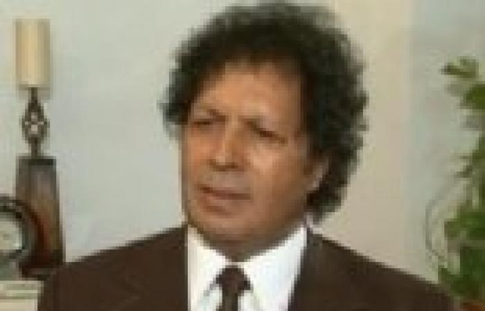 """قذاف الدم: الصراع في ليبيا الآن ليس سياسيا لكنه """"من أجل البقاء"""""""