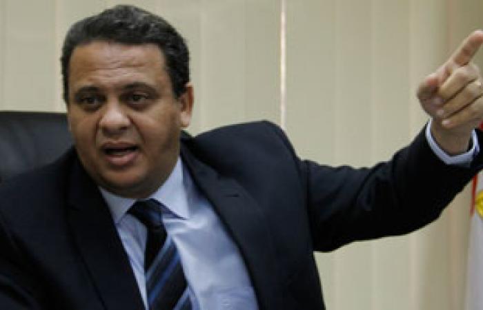 حزب المصريين الأحرار ينظم ندوة حول تنشيط السياحة بسوهاج