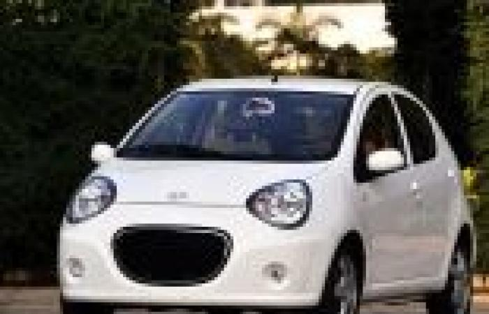 14% ارتفاعاً فى مبيعات السيارات بالصين