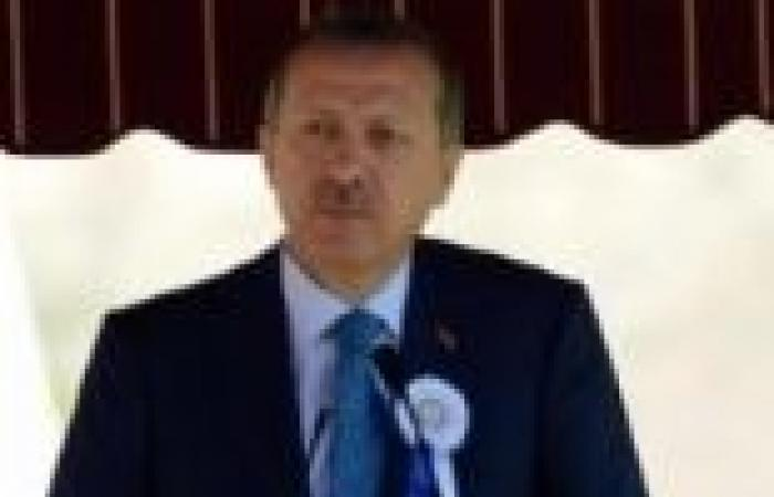 أردوغان يأمل في تسريع علاقات تركيا بالاتحاد الأوروبي