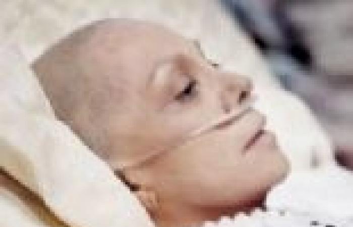 السرطان يتوحش.. وفاة أكثر من ثمانية ملايين مريض عام 2012