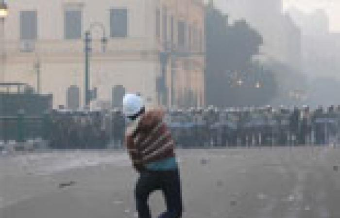 غدا.. قوى ثورية تعقد مؤتمرا لإحياء الذكرى الثانية لشهداء أحداث مجلس الوزراء