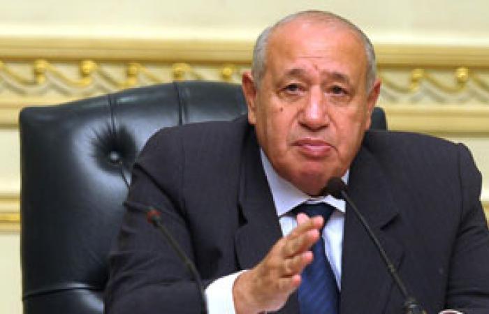 غدا.. وزير التموين يضع حجر أساس إنشاء صومعة خزين قمح فى الإسماعيلية