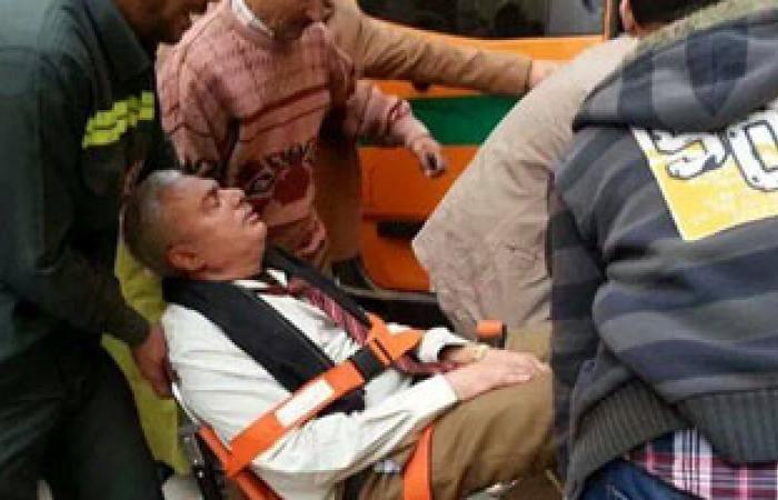 الأمين المساعد لجامعة الزقازيق: يستنكر اعتداء الإخوان على عميد صيدلة