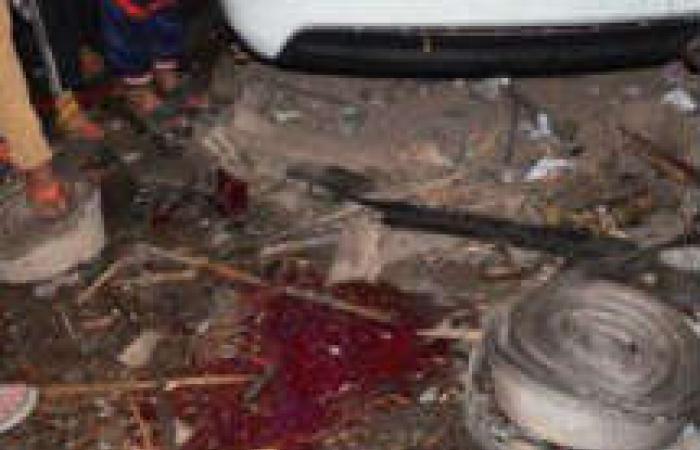 «الصحة»: إسعاف طائر لنقل ضباط أصيبوا في «انفجار المنصورة» إلى القاهرة