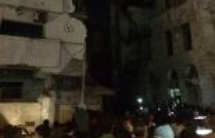 """""""غد الثورة"""" يدين تفجير مديرية أمن الدقهلية.. ويدعو المصريين لصلاة الغائب على شهداء"""
