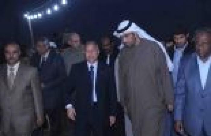 بالصور| إطلاق اسم خليفة بن زايد على أحد ميادين الأقصر